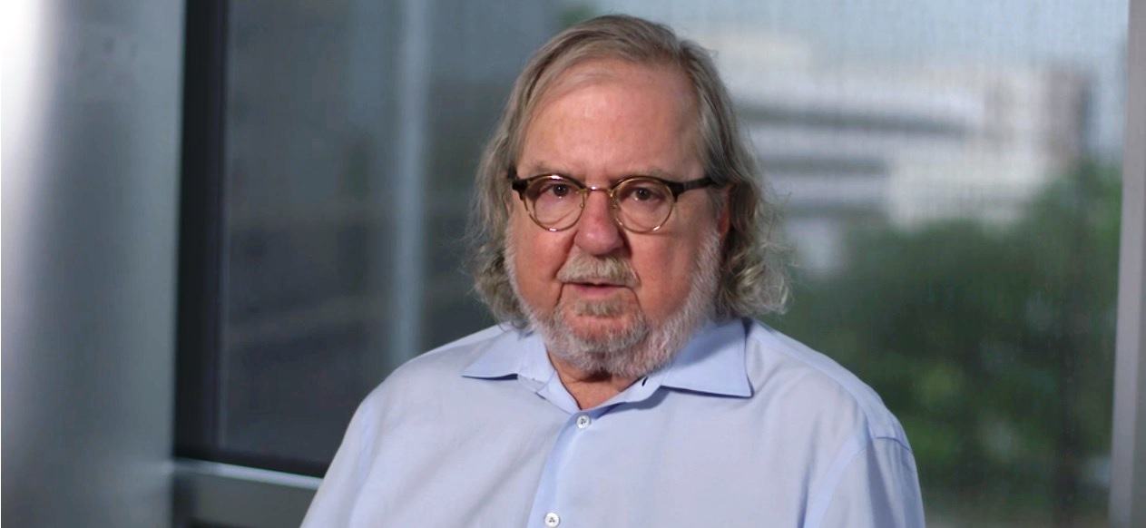 4 Questions for Immunotherapy Pioneer Dr. James Allison