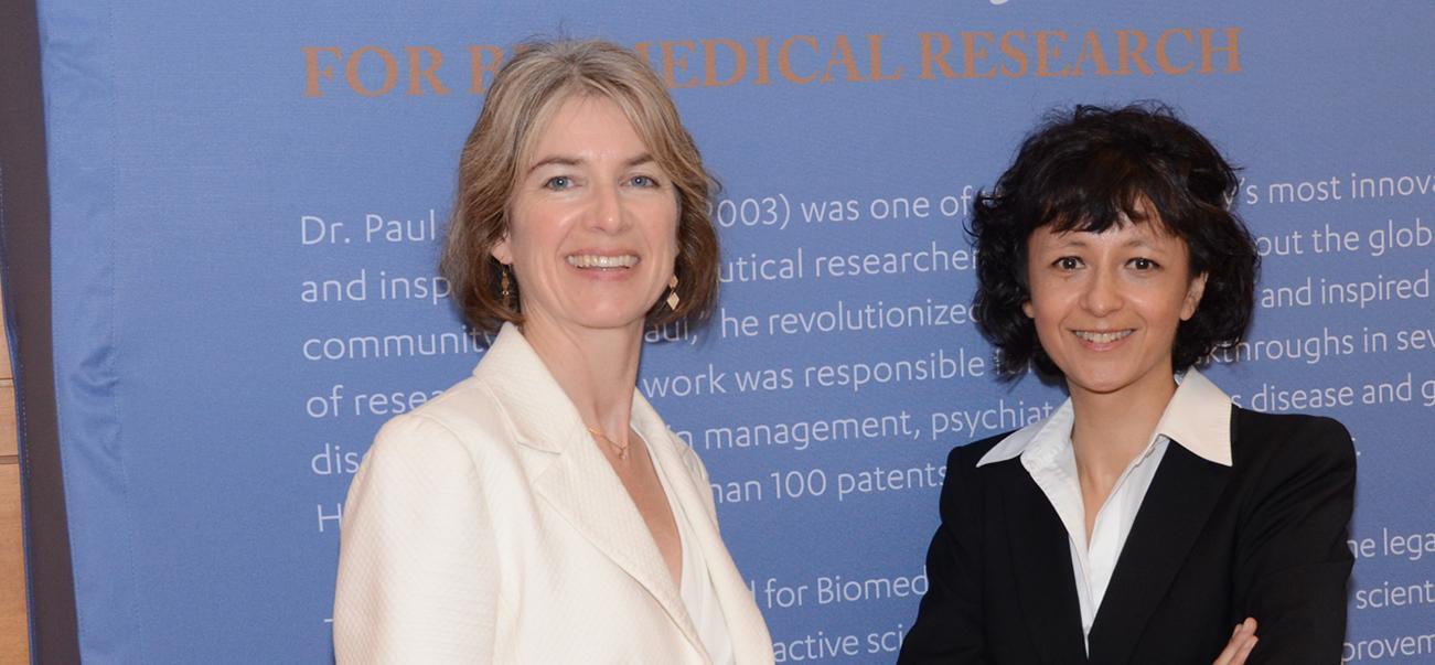 CRISPR-Cas9 Nedir| Emmanuelle Charpentier ve Jennifer A. Doudna